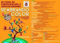 Participación de GDR Maxorata en la feria de asociaciones que tuvo lugar el sabado 03 de noviembre en Puerto del Rosario